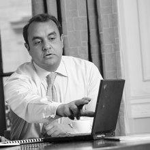 Abdelaziz El Gendy Straetgic Partner and Head of GCC Business Development The Capital Partnership - www.tcpam.com